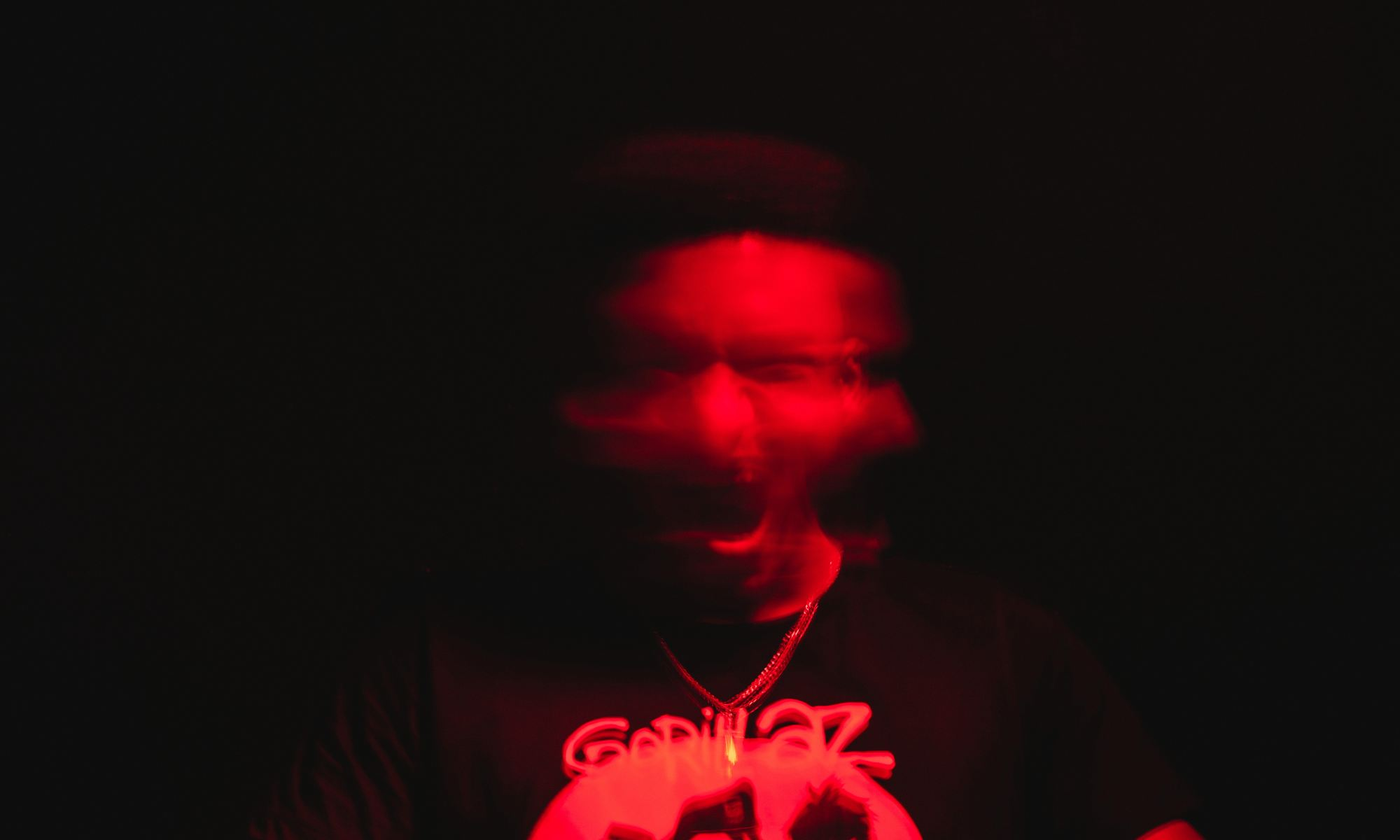 Psychotic patient experiencing disturbing auditory hallucinations