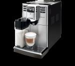 Saeco Incanto Carafe Super-Automatic Espresso Machine, Stainless